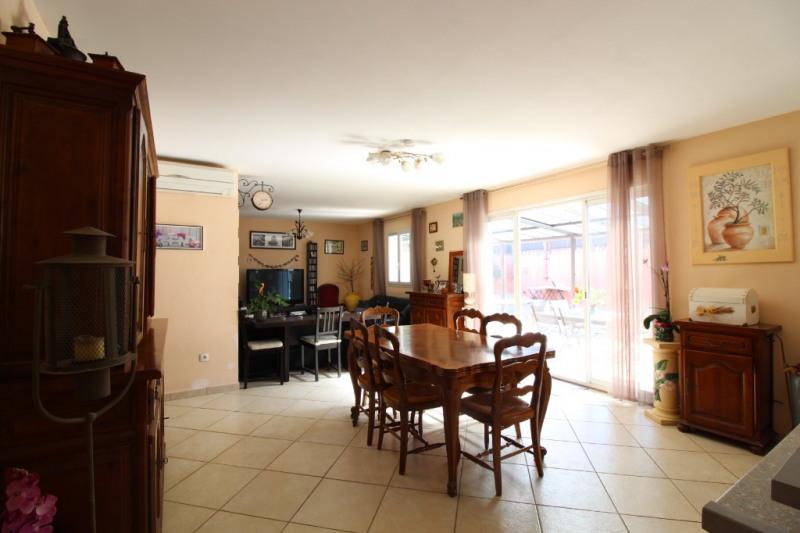 Vente maison / villa La crau 470000€ - Photo 5
