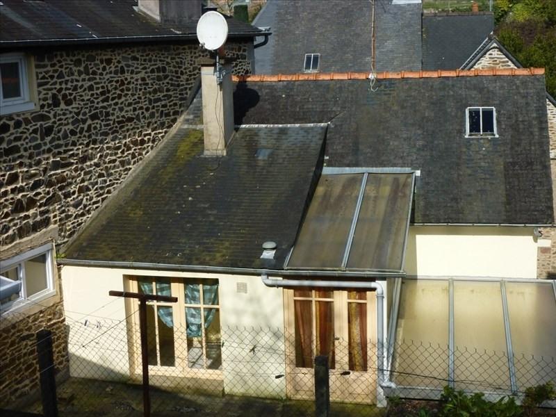 Vente maison / villa Fougeres 53400€ - Photo 4