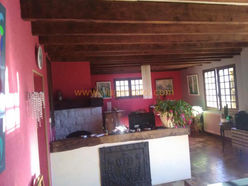 Vendita nell' vitalizio di vita casa Mont de galie 240000€ - Fotografia 9