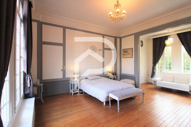 Vente maison / villa Montlignon 990000€ - Photo 9
