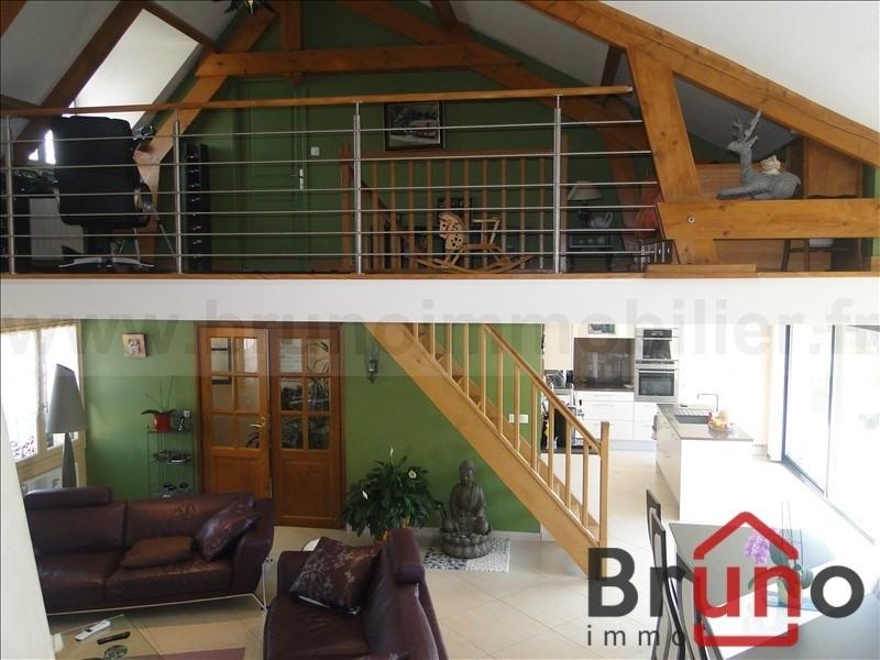 Deluxe sale house / villa Ponthoile 570000€ - Picture 7