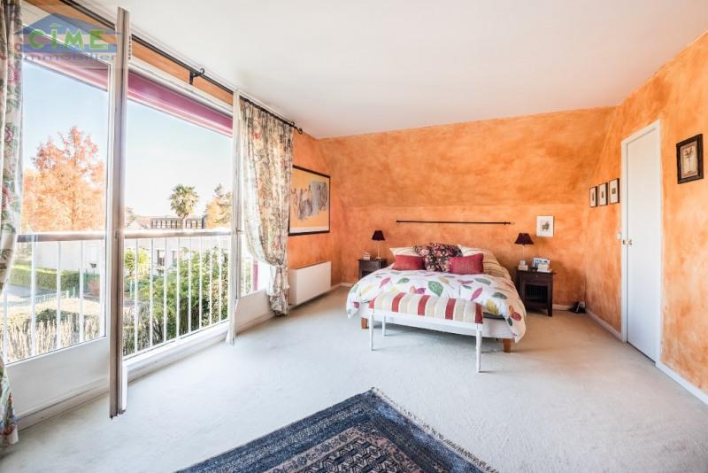 Sale house / villa Ballainvilliers 555000€ - Picture 8