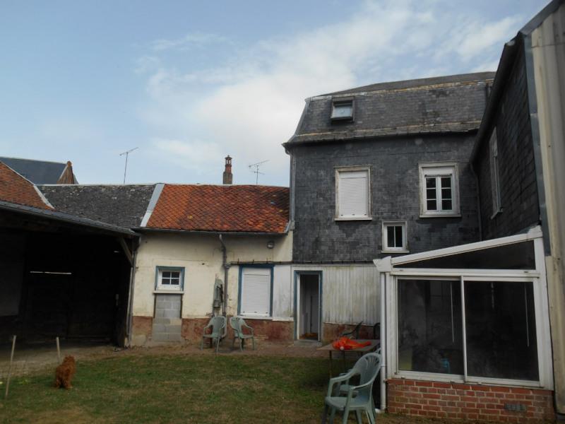 Vente maison / villa Grandvilliers 157000€ - Photo 1