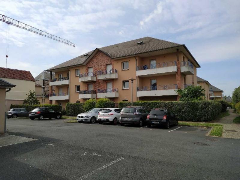 Appartement Le Petit Quevilly 2 pièce(s) 47.15 m2