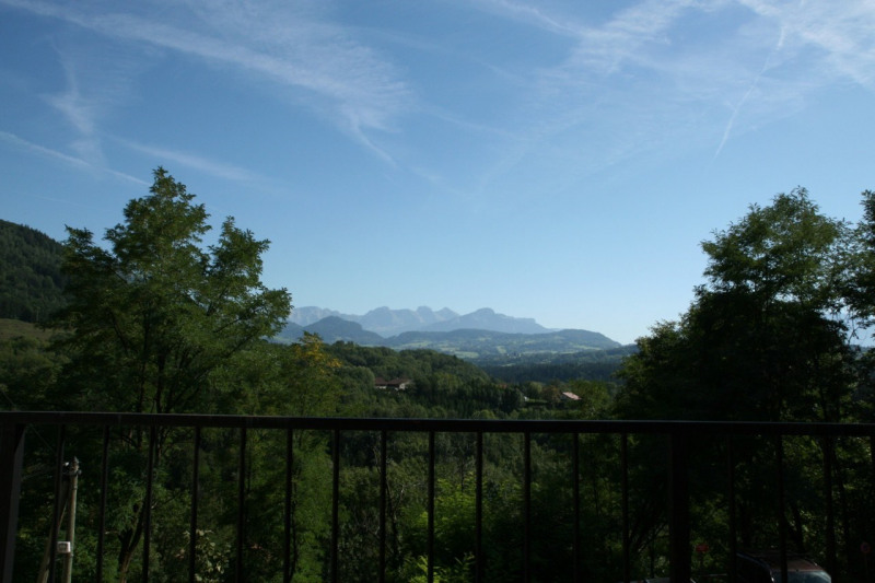Sale apartment Fillinges 290 000€ - Picture 3