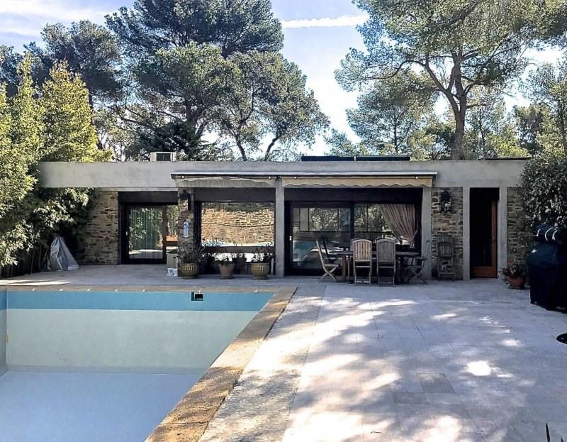 Deluxe sale house / villa Bormes les mimosas 1280000€ - Picture 2