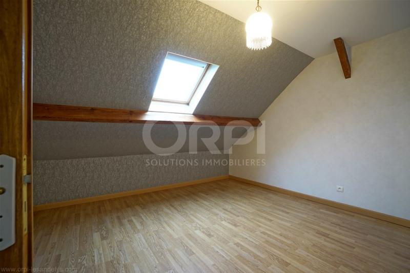 Sale house / villa Les andelys 153000€ - Picture 11