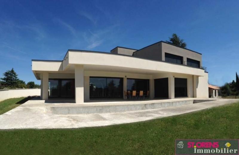Venta de prestigio  casa Ramonville coteaux 799000€ - Fotografía 1
