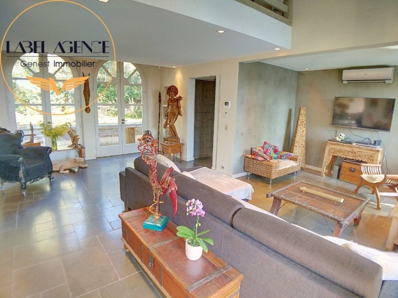 Deluxe sale house / villa Les issambres 990000€ - Picture 7