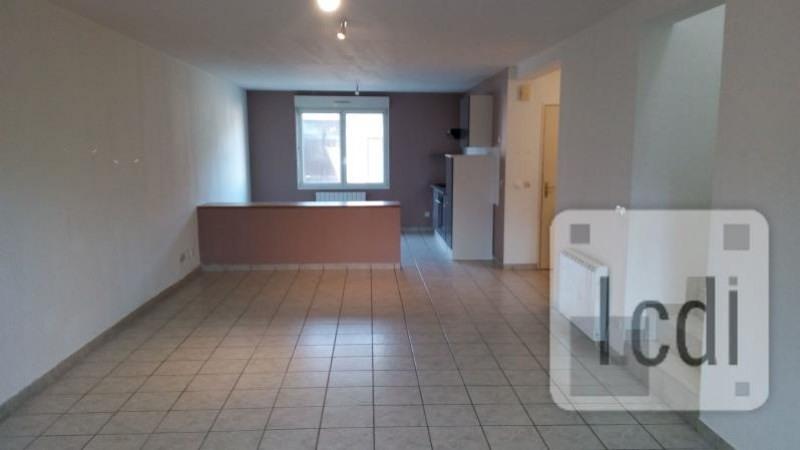 Location maison / villa Combles-en-barrois 690€ CC - Photo 3