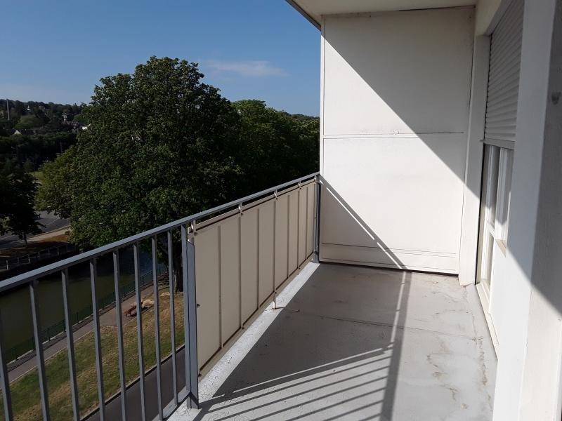 Vente appartement Mulhouse 215000€ - Photo 10