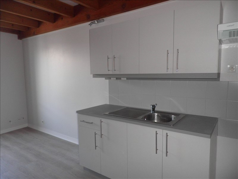 Rental apartment St pere en retz 450€ CC - Picture 1