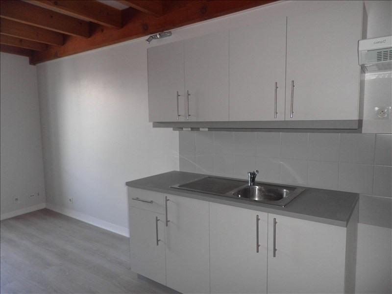 Location appartement St pere en retz 450€ CC - Photo 1