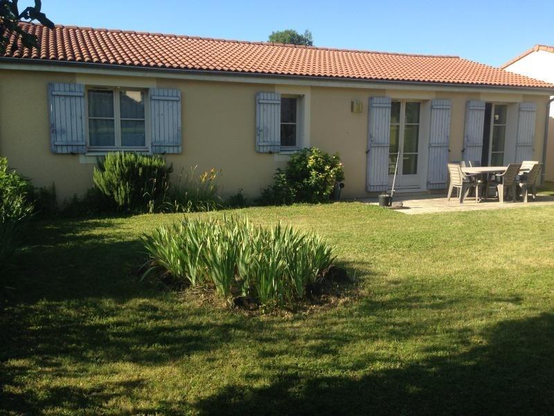 Vente maison / villa Gerzat 215660€ - Photo 1