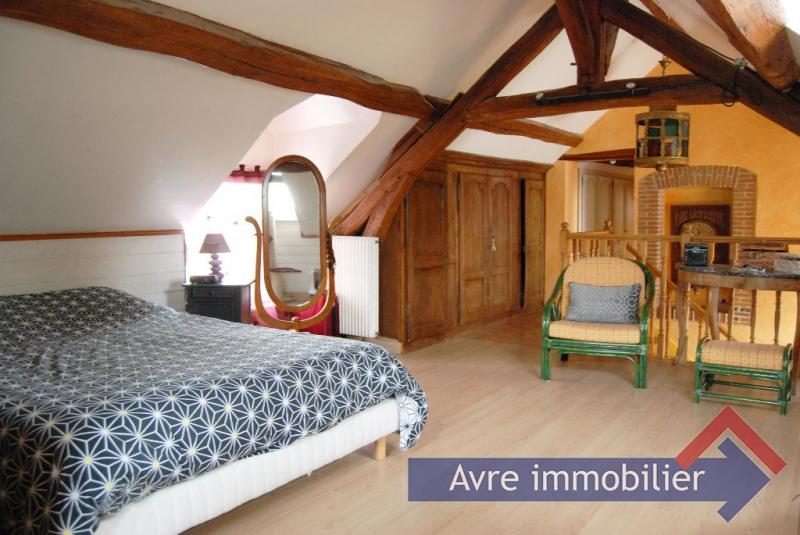 Vente maison / villa Verneuil d'avre et d'iton 250000€ - Photo 6