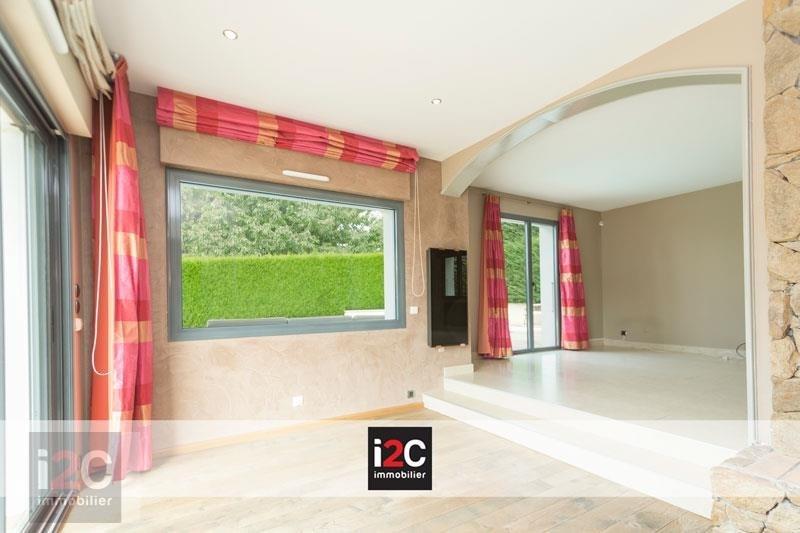 Vendita casa Prevessin-moens 1090000€ - Fotografia 7