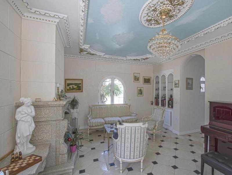 Revenda residencial de prestígio casa Le mesnil-sur-blangy 773800€ - Fotografia 3