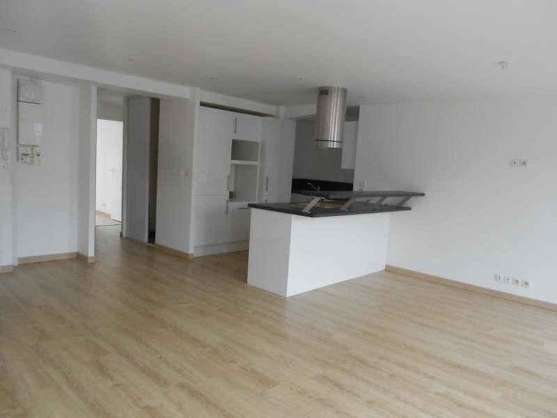 Sale apartment Le havre rue paris 190000€ - Picture 3