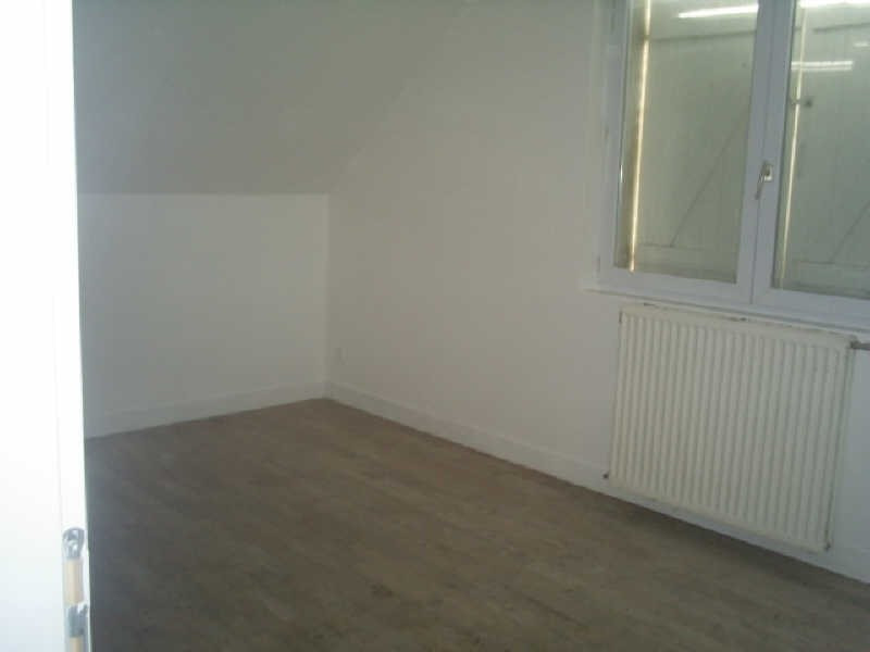 Rental house / villa Longpont 638€ CC - Picture 3