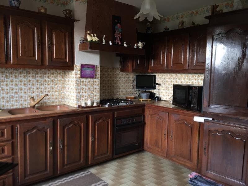 Vente maison / villa Vendôme 123000€ - Photo 4