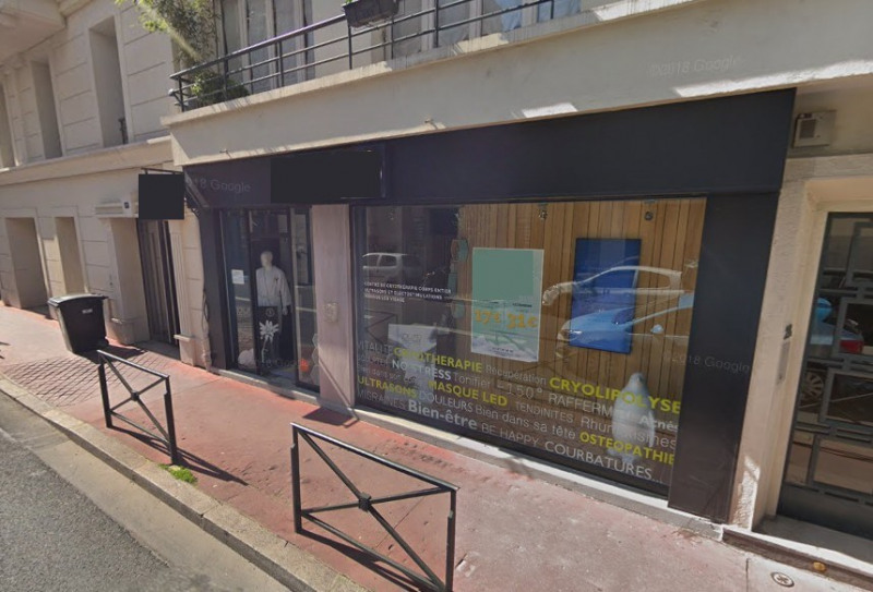 Location boutique Levallois-perret 2 300€ HT/HC - Photo 1