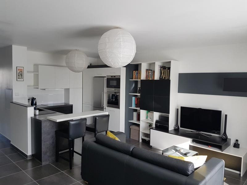 Revenda apartamento Noisy le grand 350000€ - Fotografia 1
