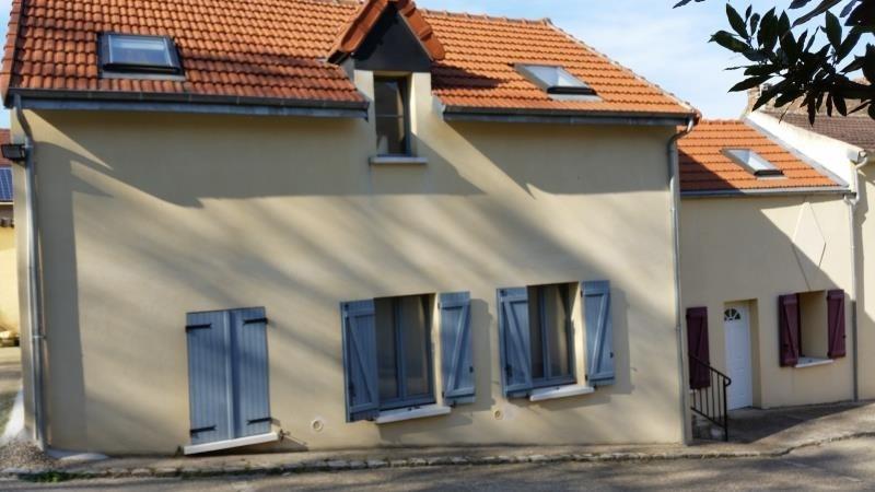 Sale apartment Maule 168000€ - Picture 1