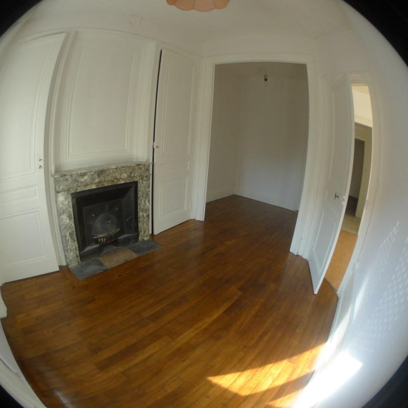 Locação apartamento Oullins 503€ CC - Fotografia 1