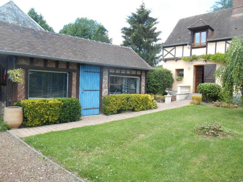 Venta  casa Gerberoy 230000€ - Fotografía 10
