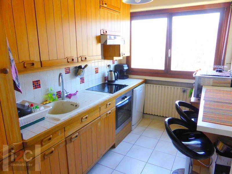 Vendita appartamento Ferney voltaire 215000€ - Fotografia 4