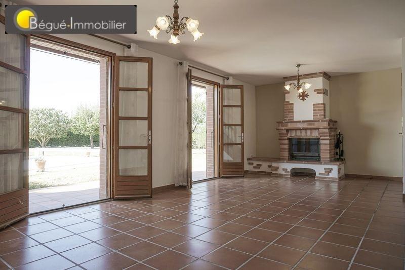 Vente maison / villa Mondonville 434700€ - Photo 3