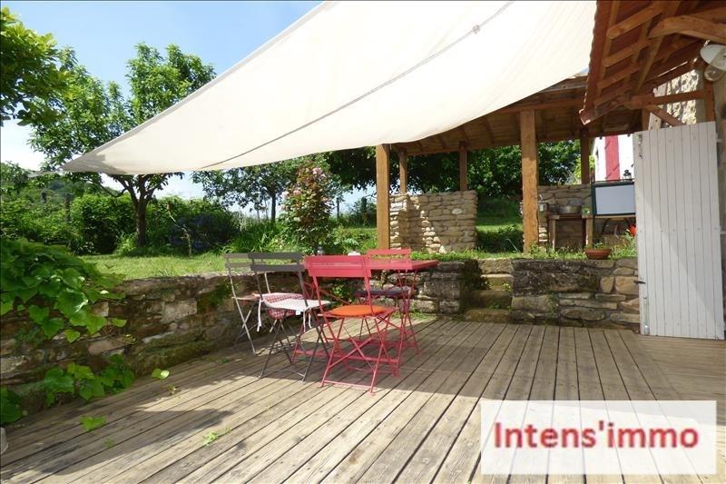 Sale house / villa Bourg de peage 249000€ - Picture 3