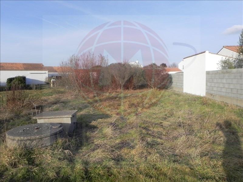 Sale site La tranche sur mer 99140€ - Picture 2
