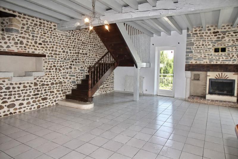 Sale house / villa Monein 222000€ - Picture 2