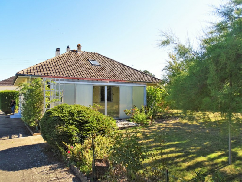 Vente maison / villa Chateauneuf en thymerais 150000€ - Photo 1