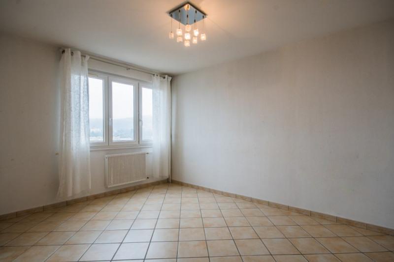 Sale apartment Cognin 145500€ - Picture 2