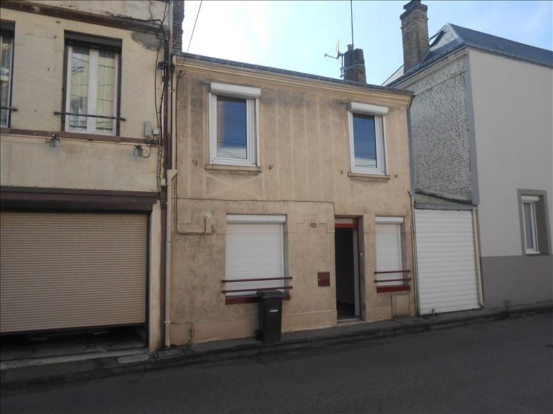 Vente maison / villa Le havre 125000€ - Photo 10