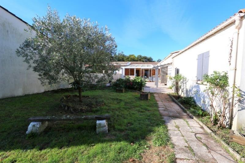 Vente maison / villa Chaillevette 198000€ - Photo 1