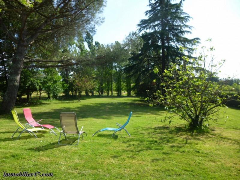 Vente maison / villa St etienne de fougeres 175000€ - Photo 11