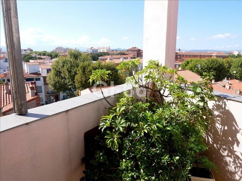 Sale apartment Perpignan 120000€ - Picture 5