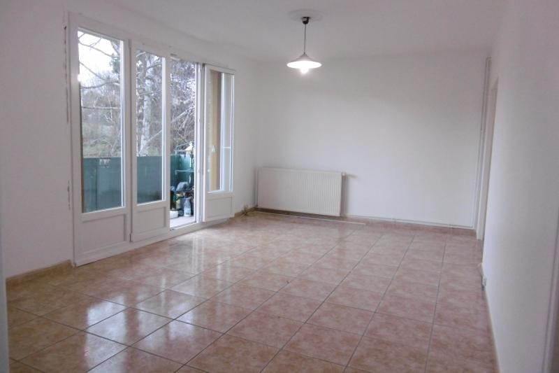 Vente appartement Noisy le grand 215000€ - Photo 2