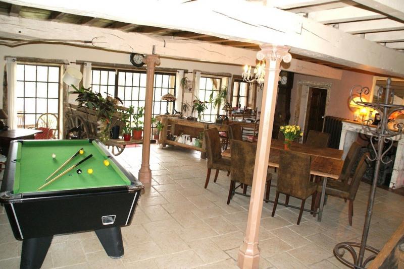 Sale house / villa Confrançon 449000€ - Picture 5