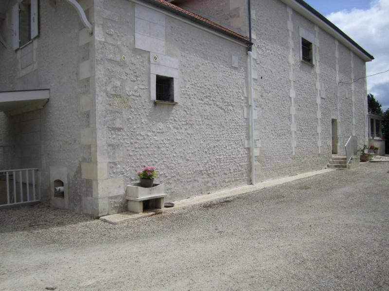 Vente maison / villa Barbezieux-saint-hilaire 322000€ - Photo 7