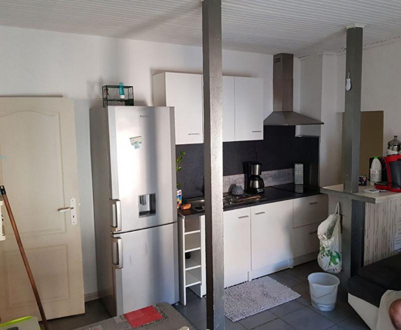 Sale building Vauvert 219000€ - Picture 2