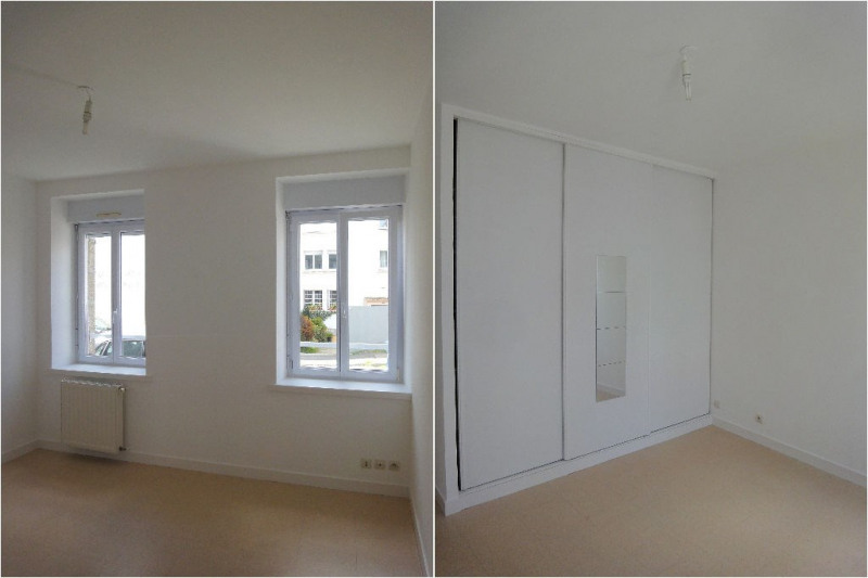 Location appartement Brest 500€ CC - Photo 6