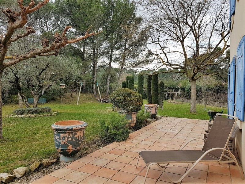 Deluxe sale house / villa Barbentane 750 000€ - Picture 9