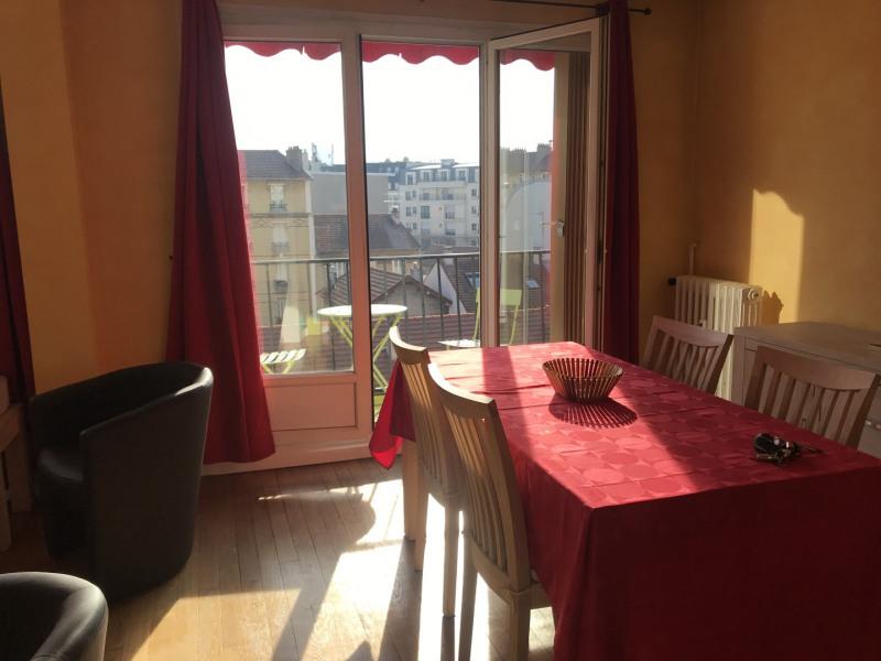 Sale apartment La garenne-colombes 325000€ - Picture 3