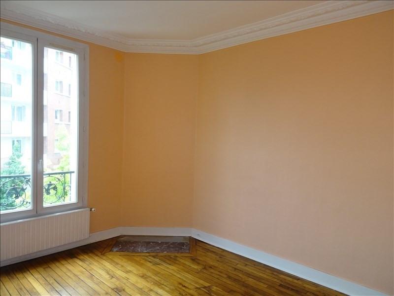 Rental apartment Vincennes 1452€ CC - Picture 5