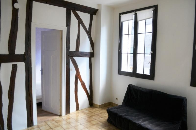 Location appartement Rouen 445€ CC - Photo 5