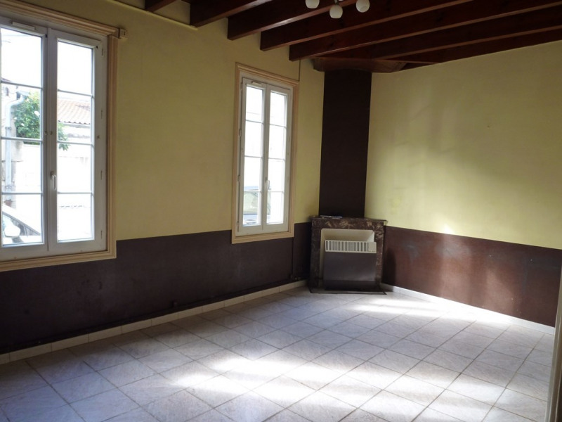 Sale house / villa Cognac 107 000€ - Picture 3